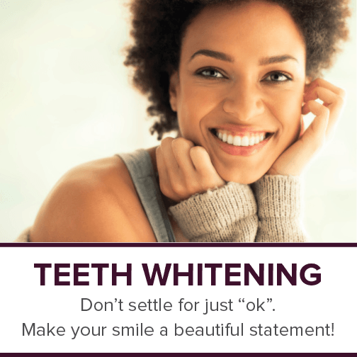 Teeth whitening Minneapolis