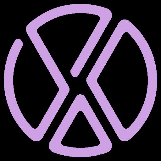 Circle line icon of Serene Oaks Dental Logo