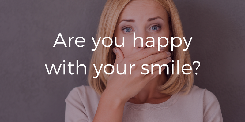 Are You a Candidate for Life-Changing Cosmetic Dentistry?
