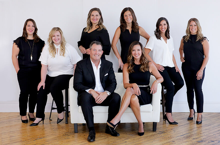 Placeholder image of Serene Oaks Team