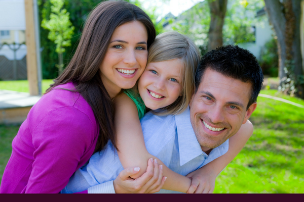 The whole family can benefit from CBCT.