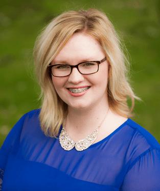 Natalie Pillsbury, New Patient Coordinator with Serene Oaks Dental