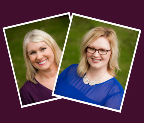 Peggy and Natalie, Care Coordinators and Registered Dental Hygienists for our Minneapolis dentists.