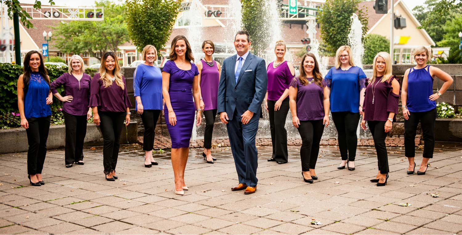 The team at Serene Oaks Dental in Minneapolis