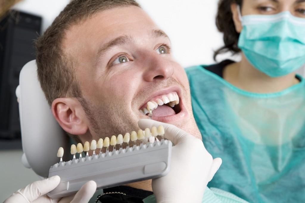 Teeth whitening near Minneapolis.